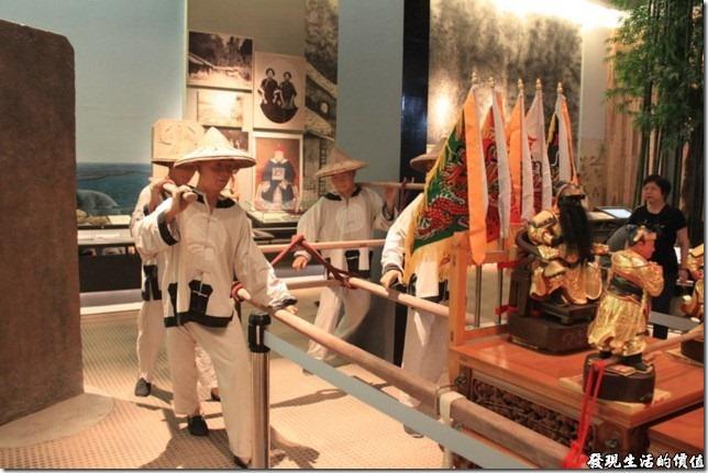 台南-國立台灣歷史博物館038