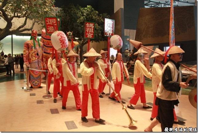 台南-國立台灣歷史博物館046