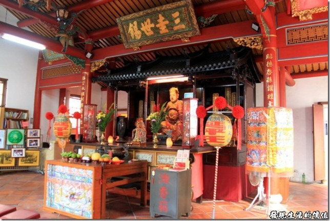 台南-鄭成功祖廟14