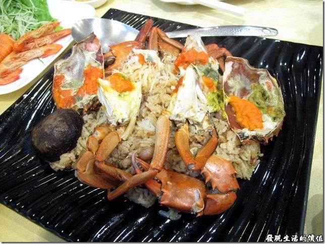 台南「阿霞飯店」,享受南部辦桌的台菜料理