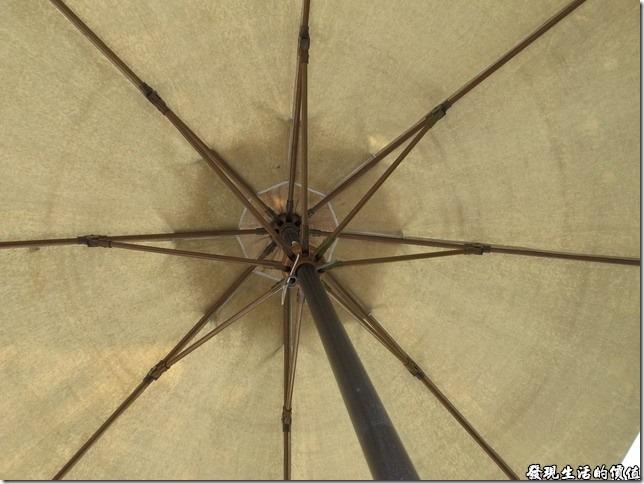 台南夕遊出張所-遮陽傘