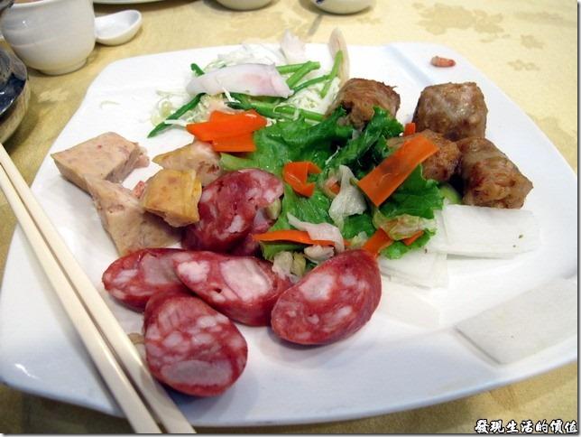 台南-阿霞飯店