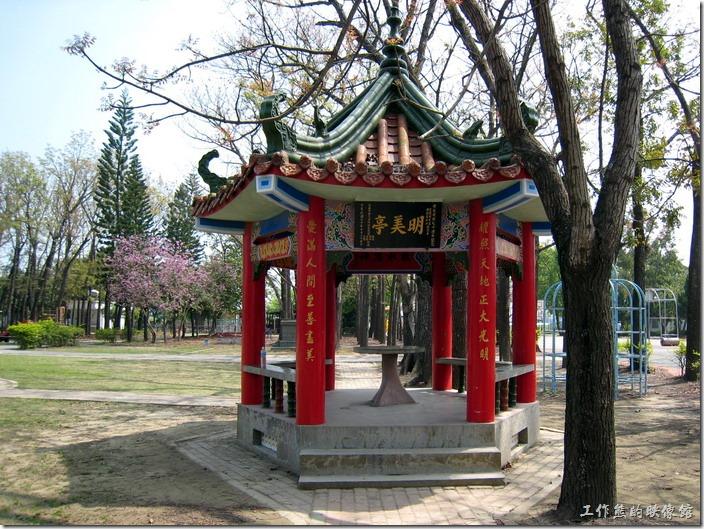 台南-菁寮國小
