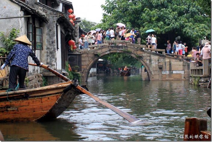 上海-周庄
