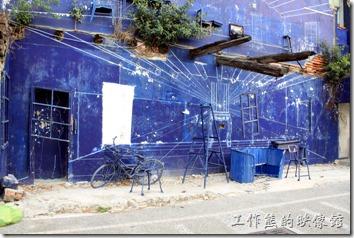 台南-藍晒圖