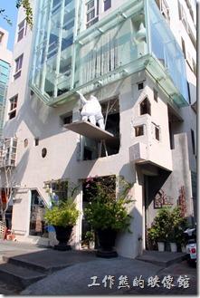 台南-佳佳西市場民宿