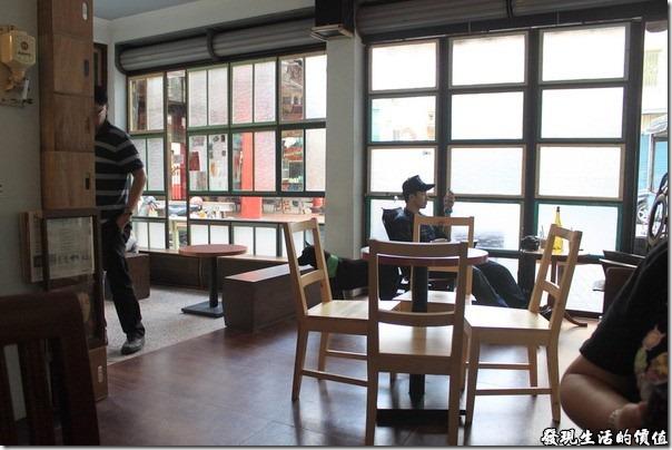 台南-甘單咖啡(老房子)07