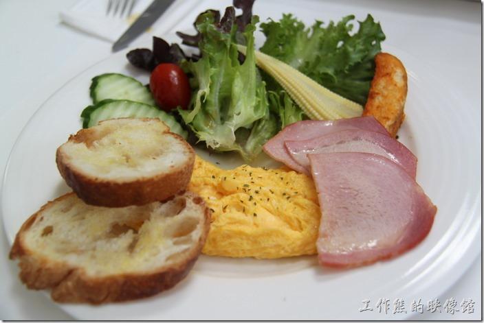 台南-茀立姆早午餐(FILM BRUNCH) 14