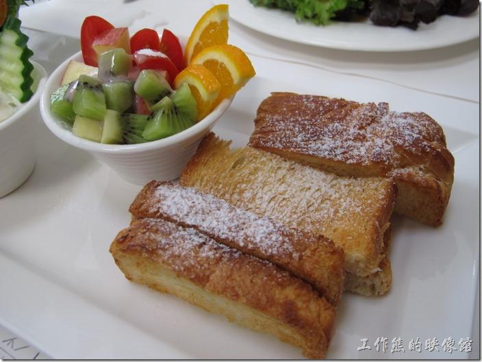 台南-茀立姆早午餐(FILM BRUNCH)39