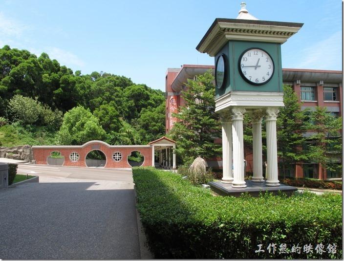 新竹-玄奘大學