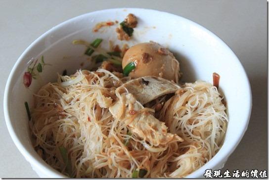 素蘭麵攤-路竹簡單好吃的外省麵、米粉