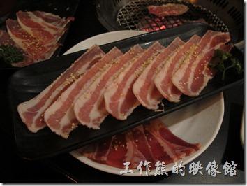 台南-舞飛日式燒烤10