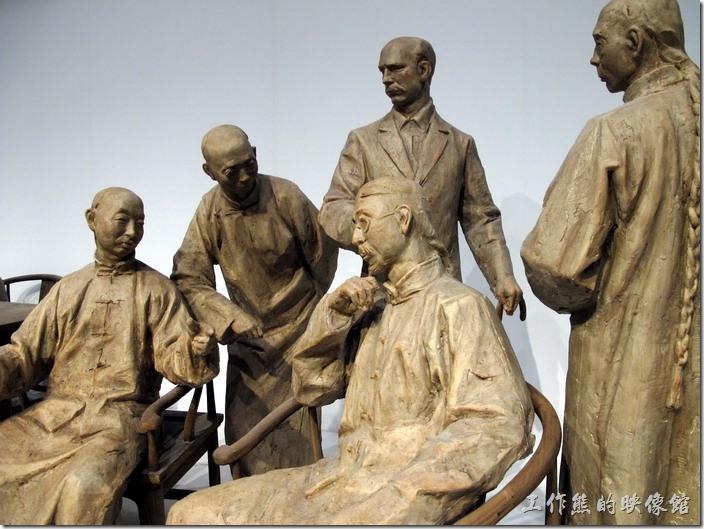 上海-中華藝術宮36