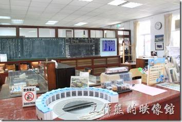 高雄-鐵道故事館