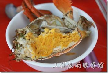 台南土城海產