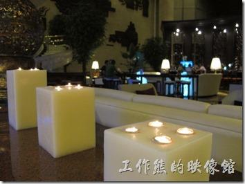 上海-齊魯萬怡酒店
