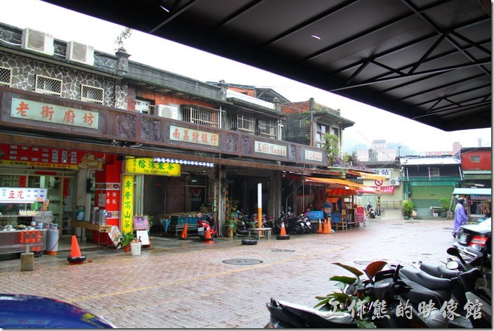 台北-瑞芳老街01