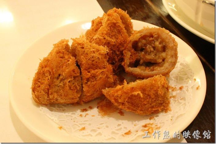 台南-新葡苑港式飲茶09