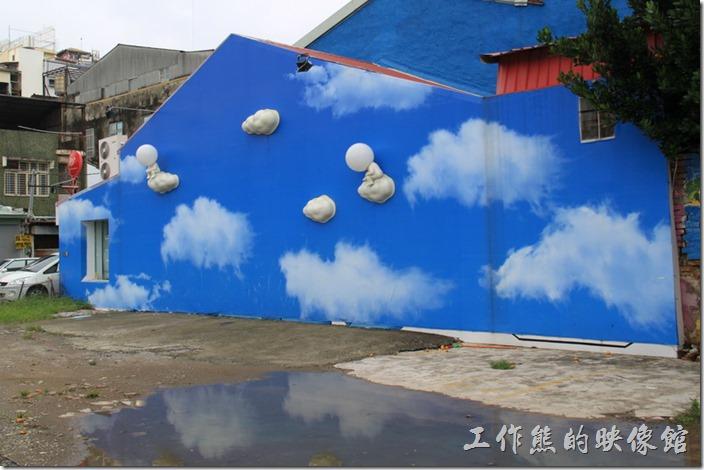 台南-海安亮起來
