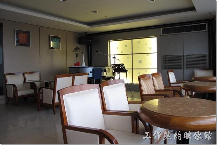 台南-上品鐵板燒餐廳17