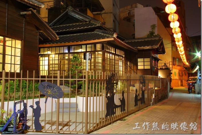 台南-鶯料理03