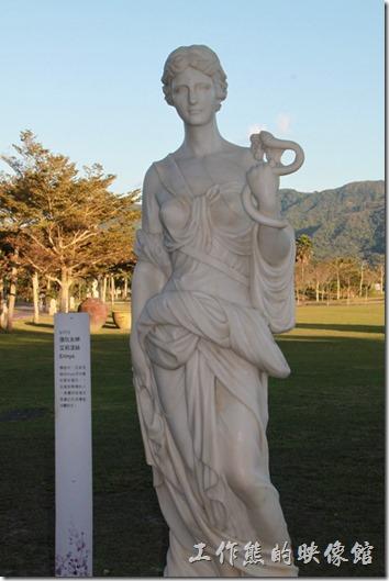花蓮-理想大地渡假村(復仇女神-艾利涅絲)
