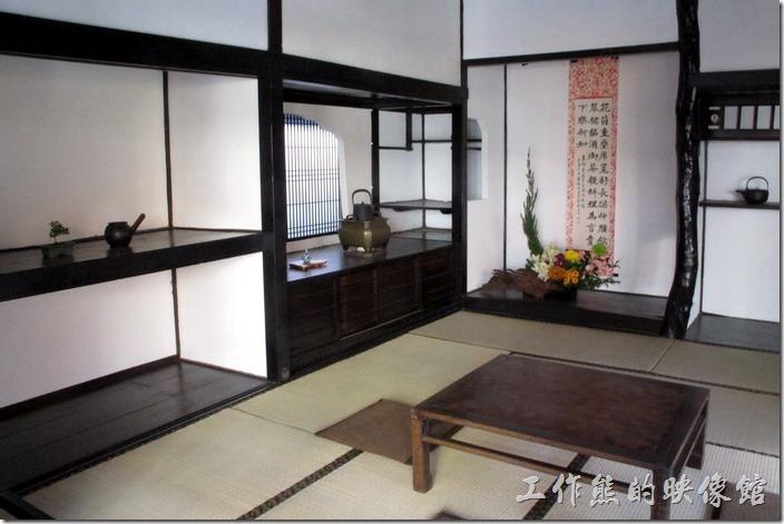 台南-鶯料理30