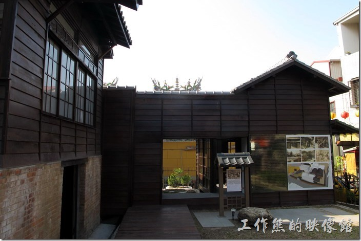 台南-鶯料理38