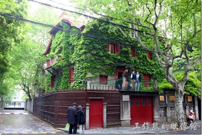 上海-思南路 思南公館11