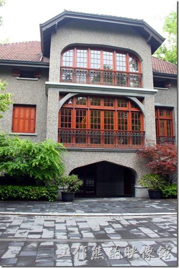 上海-思南路 思南公館12