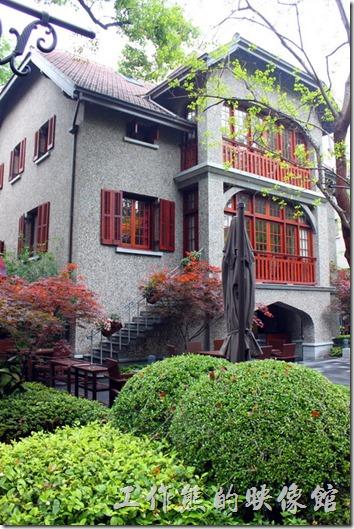上海-思南路 思南公館13