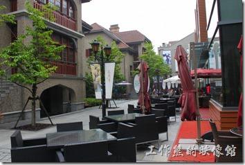 上海-思南路 思南公館22