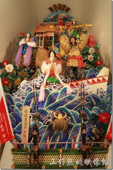 日本自由行之博多祇園山笠與櫛田神社07