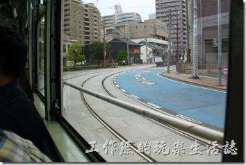 日本北九州-熊本電車