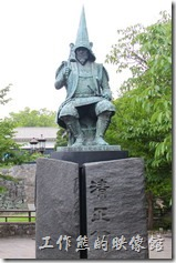 日本北九州自由行-清正公