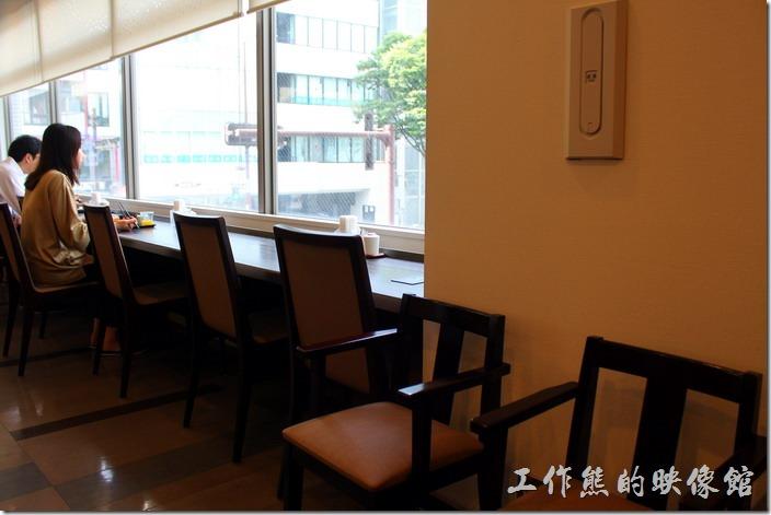 日本北九州-博多祇園Hotel東名inn13
