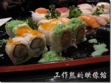 美國-路易斯威爾(Louisville) Sake Blue日本料理