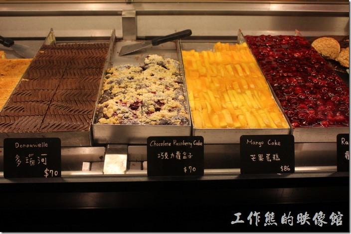 台北-溫德德式烘培餐館(內湖店)