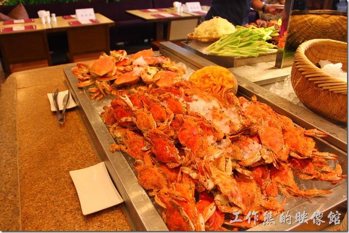 南投日月潭-雲品酒店Dinner