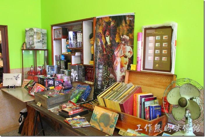 台南安平-運河路7號-創意市集 民宿