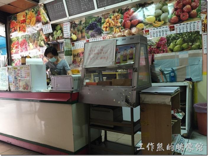 高雄路竹-麥味登早餐店02