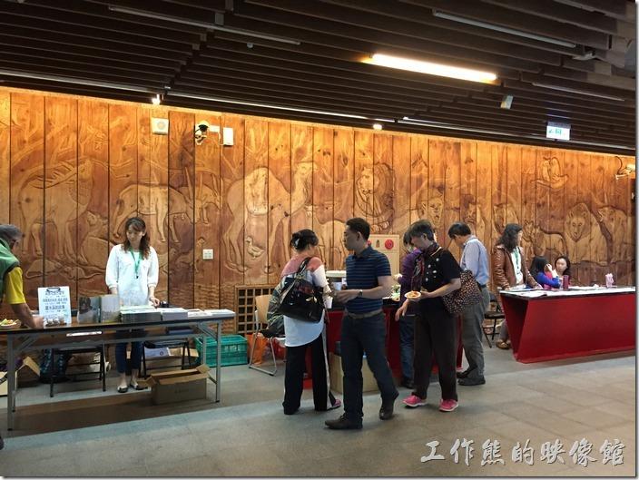 台南成功大學(力行校區)綠色魔法學校19