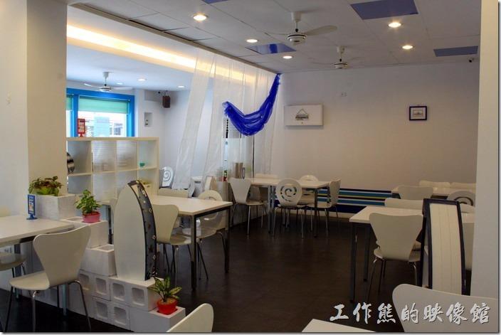 台南-白色曙光早午餐14