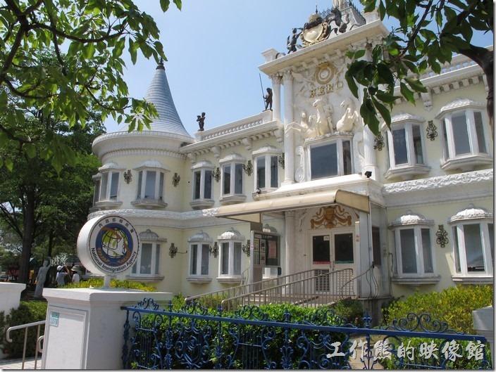 台南-內政部移民署