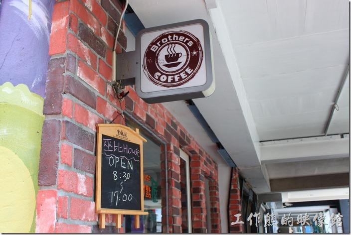 [台南]巫比屋咖啡輕食甜點屋