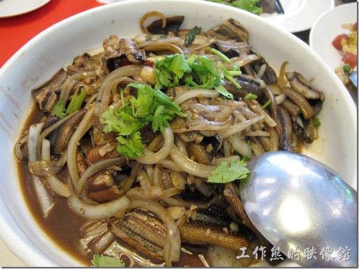 [台南]阿美飯店,絕對讓你吃到撐的台菜、辦桌菜、砂鍋鴨