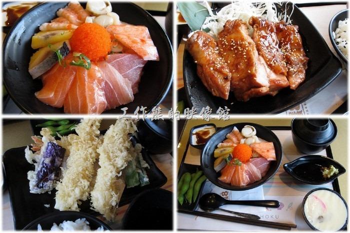台南-定食8日本料理00