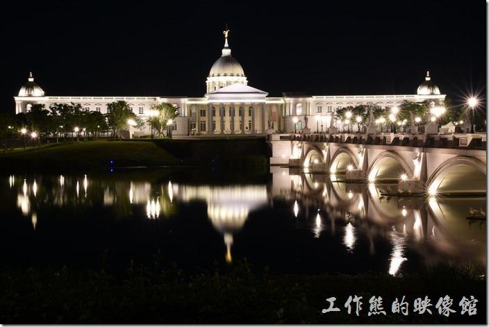 台南-奇美博物館05