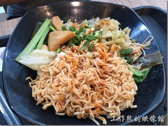 台北南港-黑面菜滷春秋10