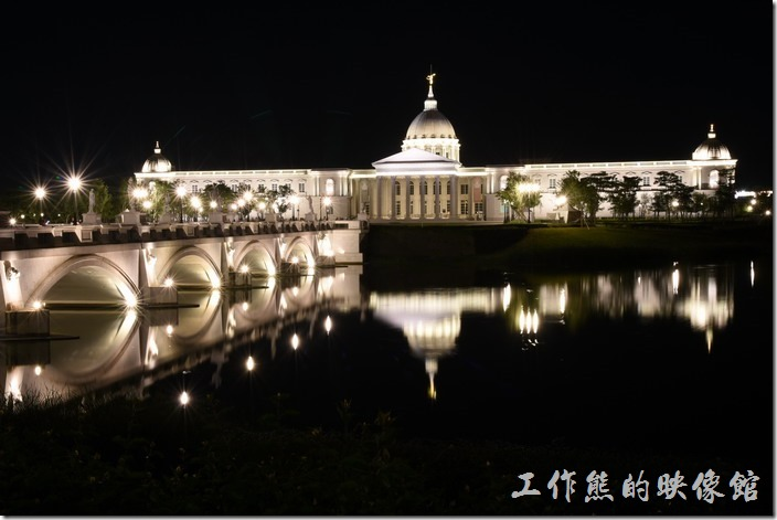 台南-奇美博物館10
